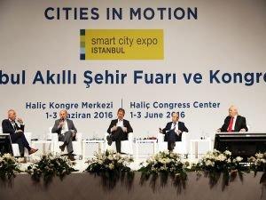 Smart Future Expo'ya sayılı günler kaldı!