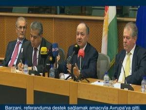 Riskler, Tehditler ve Olasılıklarla iç içe IKBY'nin Referandumu