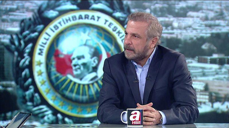 Mete Yarar: 'PKK'nın arkasında Suriye rejimi var'
