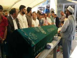 Hasan Çınar İslam davası için bedel ödemiş bir kardeşimizdi!