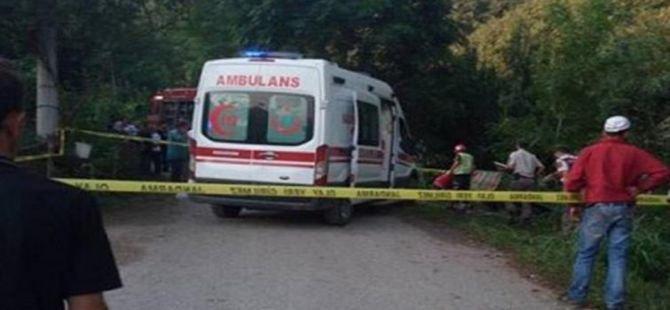 Traktör Faciası: 7 ölü 20 yaralı