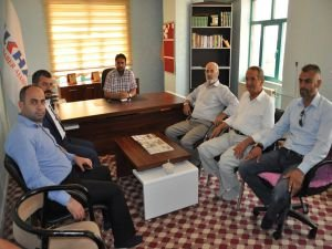 SP'li Bilgiç: Yanlış politika yüzünden bölge insanı işsiz bırakılmıştır!