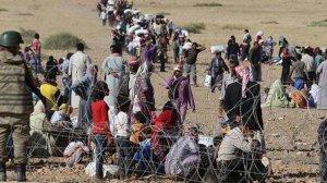 Almanya, multecilerin Türkiye'ye geri dönmeleri tehlikeli