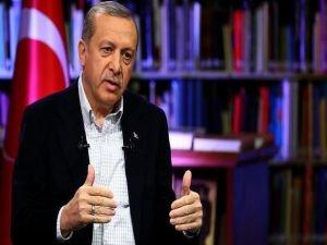 Cumhurbaşkanı Erdoğan: Dünya Myanmar'a kör ve sağır