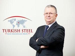 Çelik ihracatı 2017 yılında değerde yüzde 26,4 arttı