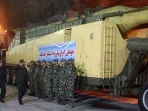 İran'dan teröre destek rampası