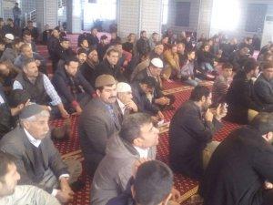 Kur'an-ı Kerim güzel okuma yarışması düzenledi