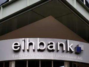 Ambargo sonrası Avrupa-İran Bankası faaliyetleri başladı