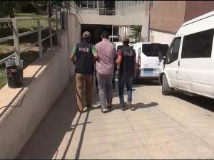 Adana'da DAİŞ ve El Kaide operasyonu