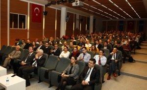 Ar-Ge Reform Paketi TAYSAD'da açıldı
