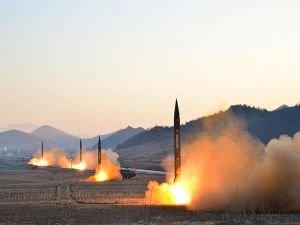 Kuzey Kore BM Güvenlik Konseyi yaptırımlarını dikkate almadı