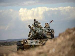 Rusya Savunma Bakanlığı: Türkiye dün Suriyeyi vurdu