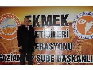 """""""Türkiye'nin  kanayan yarası Ekmek israfıdır"""""""
