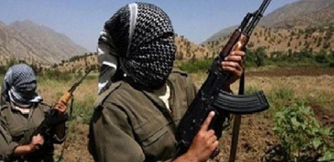 Şırnak'ta PKK'ya baskın