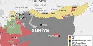 PKK ile PYD arasında organik bağ