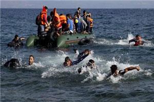Suriyeli mülteciler konusu Brüksel'de ele alınacak