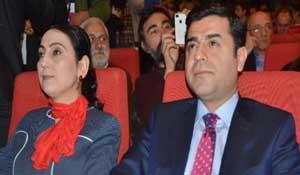 Kocabıyık, HDP Türkiye'yi Lahey'e şikâyet edecek