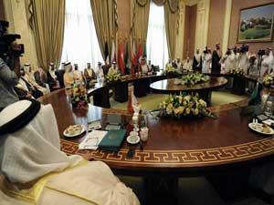 Hizbullah kararının ardından ilk toplanma!