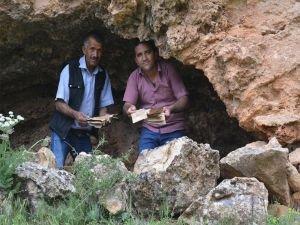 Cumhuriyet dönemindeki zulümler mağaralarda gün yüzüne çıktı