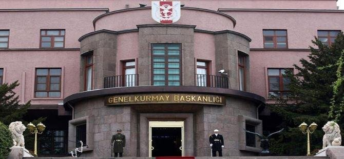 11 PKK'lı öldürüldü!