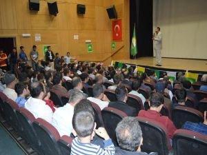 Şahin: 6-8 Ekim PKK'nın ABD adına yaptığı darbe girişimidir!