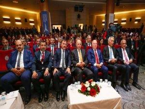 GYODER Gelişen Kentler Zirvesi Erzurum'un sonuç bildirgesi açıklandı