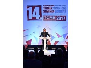 Antalya, Çimento Sektörüne Ev Sahipliği Yaptı