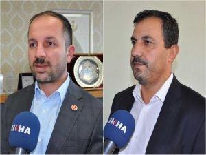 İş adamları: Hükümetin vize kararını destekliyoruz!