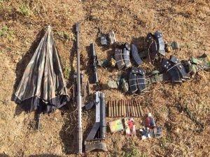 Bitlis'te bir PKK'lı öldürüldü