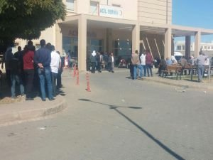 Şanlıurfa'da 'araç park etme' kavgasında 7 kişi yaralandı