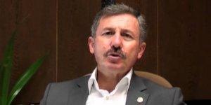 HDP'ye sert çıkış: Bunlar Kürt falan değiller