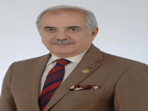 Batman Milletvekili Hamidi'den 'kutlu doğum' mesajı