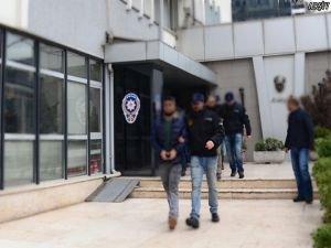 Elazığ merkezli PKK operasyonu!