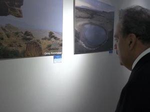 Tahran'da Azerbaycan sergisi açıldı