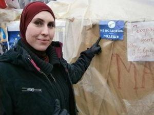 Çeçen asıllı kadına yönelik suikast