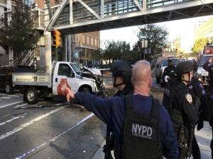 ABD'de silahlı saldırı: 6 ölü 15 yaralı