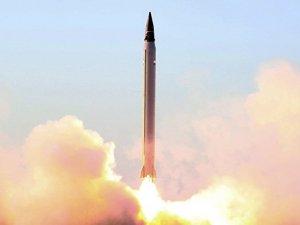İran'ın yeraltı balistik füzeleri BMGK'ya taşınacak