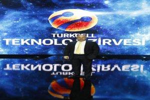 TURKCELL 1 Nisan'dan itibaren dünyanın en hızlı 4.5G hizmetini sunacak