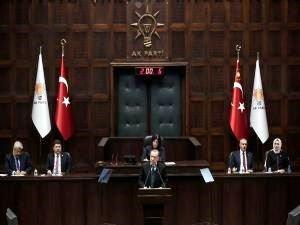 Erdoğan: Yeni Tuzağı ABD'de kurdular!