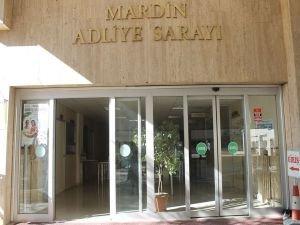 Nusaybin Belediye Başkanı Kaya'ya Hapis Cezası