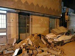 Depremde ölü sayısı 200'e yükseldi