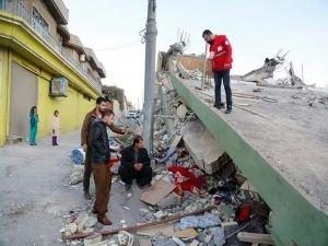 Başbakanlıktan deprem açıklaması