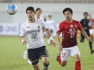 Dünyanın en zengin kulübü 'Guangzhou Evergrande'