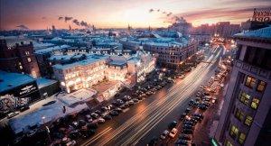 Dolar milyarderleri Moskova'dan