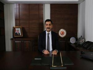 Başbakanlık Müsteşar Yardımcılığına atama yapıldı