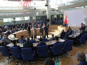 Diyarbakır'da ilk defa muhtarlar toplantısı gerçekleştirildi