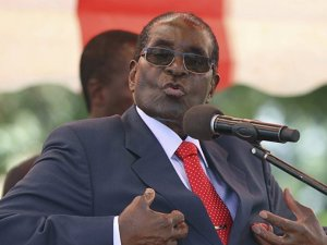 Cumhurbaşkanı'na bir hakaret davası Zimbabwe'den