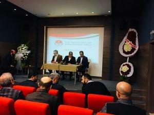 Öncü Spor'un Yeni Başkanı Mustafa Canbey