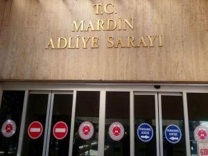Mardin'de FETÖ yöneticisi olduğu iddia edilen kişi tutuklandı