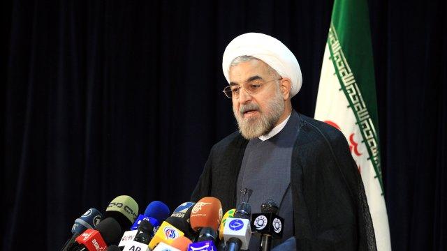 ABD İran'a milyar $ ödeyecek